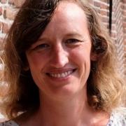 Zwaantina van der Veen